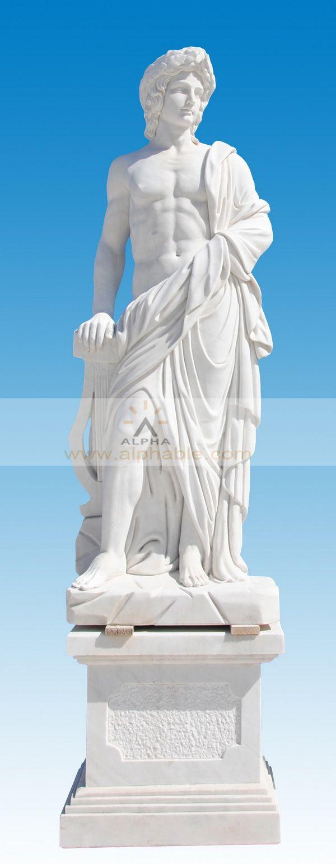 God Sculpture Goddess Sculptures Greek Sculptures Of