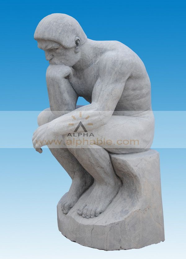Famous Sculptures Pictures To Pin On Pinterest Pinsdaddy